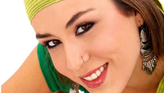 Piercings By Angel Types Of Nose Piercings